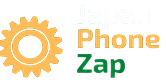 Japan Phone Zap - (Sales of Japan used SmartPhones)